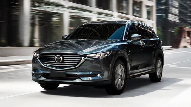 Ô tô tiếp đà giảm giá sâu, có xe giảm đến 160 triệu đồng - Ảnh 1.