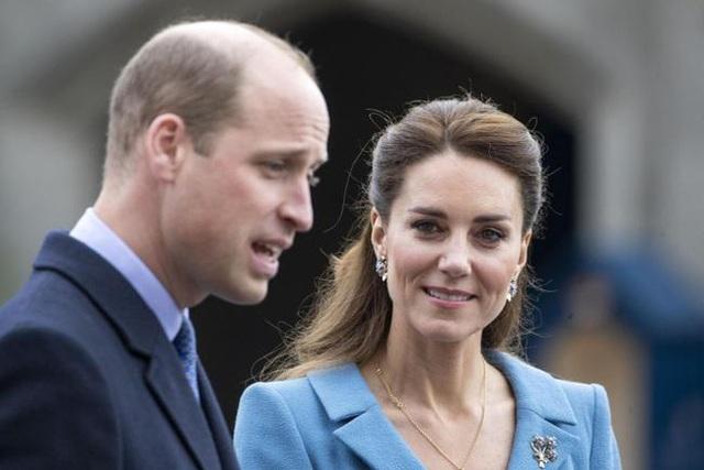 Ngày cuối trong chuyến công du, Công nương Kate chiếm trọn spotlight, thể hiện đẳng cấp vượt trội - Ảnh 10.