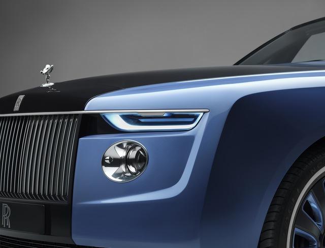Giá bán 28 triệu USD, đây là chiếc ô tô thương mại đắt giá nhất toàn cầu - Ảnh 7.