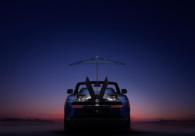 Giá bán 28 triệu USD, đây là chiếc ô tô thương mại đắt giá nhất toàn cầu - Ảnh 8.