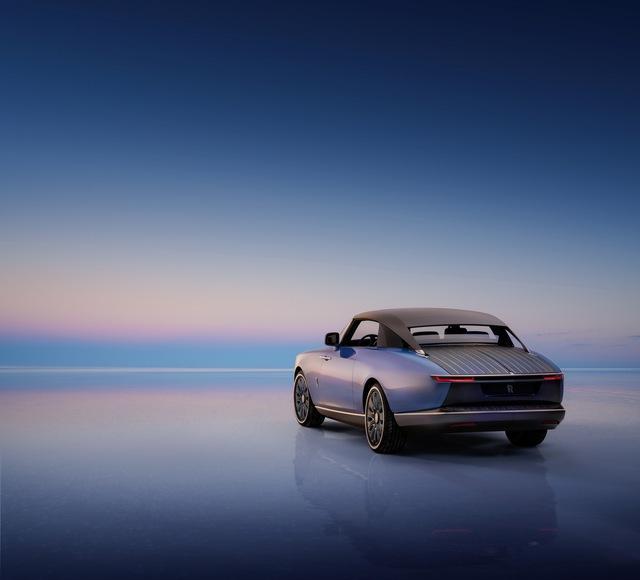 Giá bán 28 triệu USD, đây là chiếc ô tô thương mại đắt giá nhất toàn cầu - Ảnh 11.