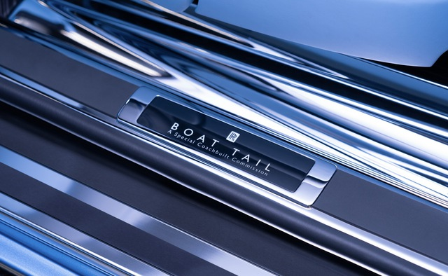 Giá bán 28 triệu USD, đây là chiếc ô tô thương mại đắt giá nhất toàn cầu - Ảnh 15.