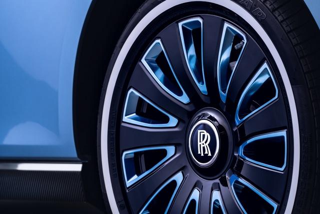 Giá bán 28 triệu USD, đây là chiếc ô tô thương mại đắt giá nhất toàn cầu - Ảnh 16.