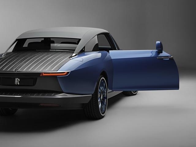 Giá bán 28 triệu USD, đây là chiếc ô tô thương mại đắt giá nhất toàn cầu - Ảnh 19.