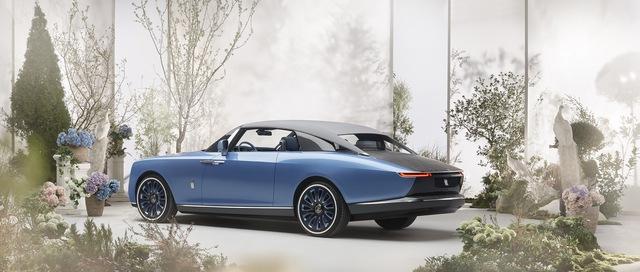 Giá bán 28 triệu USD, đây là chiếc ô tô thương mại đắt giá nhất toàn cầu - Ảnh 4.