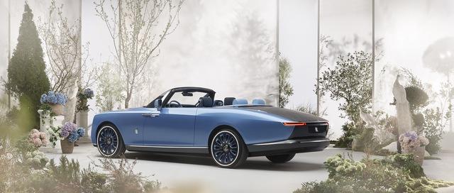 Giá bán 28 triệu USD, đây là chiếc ô tô thương mại đắt giá nhất toàn cầu - Ảnh 5.