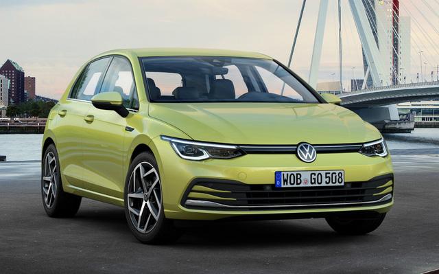 Top 10 ô tô cỡ nhỏ bán chạy nhất thế giới: Phần lớn đến từ Volkswagen, nhiều mẫu được bán tại Việt Nam - Ảnh 5.