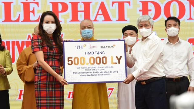 Vạn Thịnh Phát ủng hộ 450 tỷ, Sunny World, Vietcombank, Techcombank, TNG Holdings, MB, SCB, Khang Điền, TH True Milk...chung tay chống dịch - Ảnh 11.