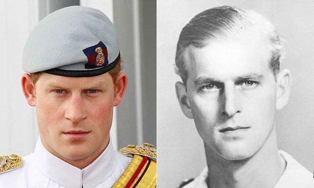 Ông nội vừa mới qua đời, Harry liên tục lên sóng công kích gia đình rồi xấu hổ khi biết món quà cuối Hoàng tế Philip dành cho mình - Ảnh 1.