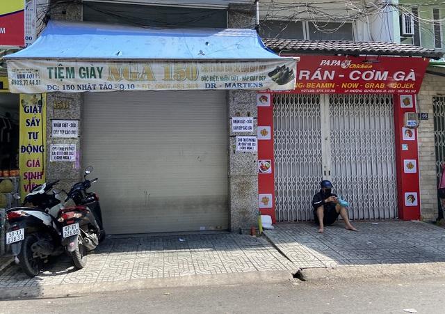 TP Hồ Chí Minh: Mặt bằng cho thuê đìu hiu, kinh doanh cầm cự trong dịch bệnh COVID-19 - Ảnh 4.