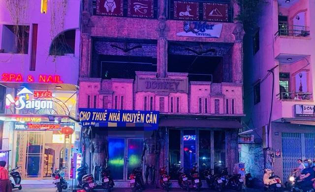 TP Hồ Chí Minh: Mặt bằng cho thuê đìu hiu, kinh doanh cầm cự trong dịch bệnh COVID-19 - Ảnh 5.