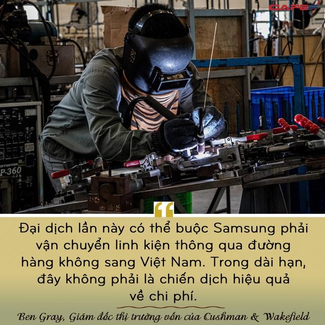 Báo Nhật: Việt Nam dốc lực nhằm đảm bảo vị thế cường quốc về sản xuất đồ điện tử - Ảnh 1.