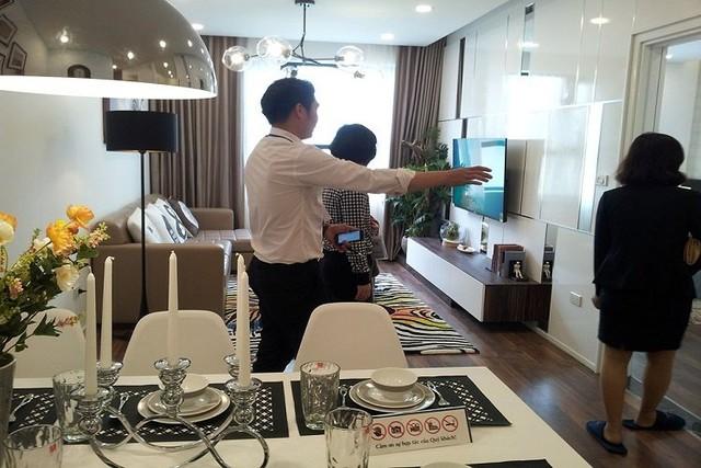 Vì sao thu thuế cho thuê căn hộ, văn phòng sẽ rối? - Ảnh 1.