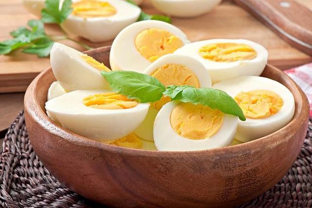 Trứng rất tốt nhưng ăn theo 6 kiểu này khiến trứng vừa mất dinh dưỡng vừa gây hại cho sức khỏe  - Ảnh 2.