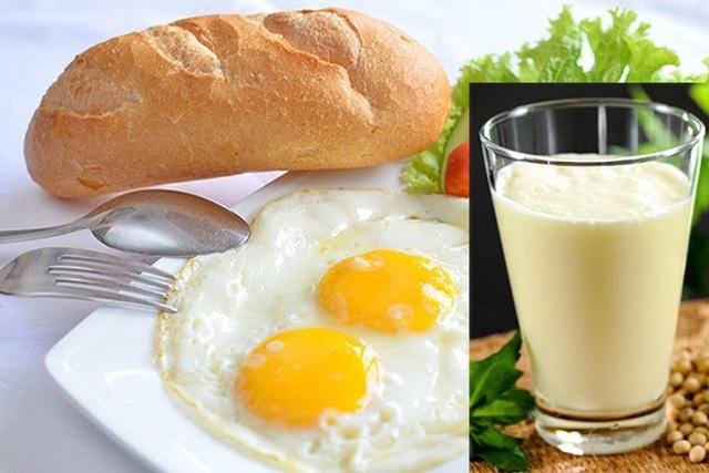 Trứng rất tốt nhưng ăn theo 6 kiểu này khiến trứng vừa mất dinh dưỡng vừa gây hại cho sức khỏe  - Ảnh 3.