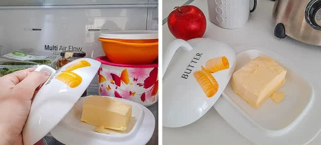 15 loại thực phẩm mọi người vẫn luôn để trong tủ lạnh nhưng thật ra không cần thiết, vừa tốn điện tốn chỗ thậm chí còn nhanh hỏng hơn - Ảnh 2.