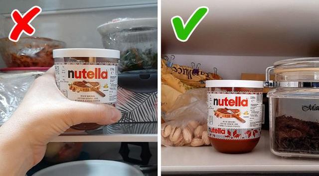 15 loại thực phẩm mọi người vẫn luôn để trong tủ lạnh nhưng thật ra không cần thiết, vừa tốn điện tốn chỗ thậm chí còn nhanh hỏng hơn - Ảnh 4.