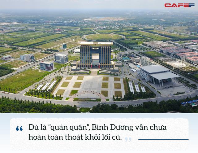 PGS.TS Trần Đình Thiên: Việt Nam không phải, không thể là mảnh đất dành cho các nhà đầu tư kém cỏi, ngu dốt, kinh doanh lỗ triền miên - Ảnh 6.