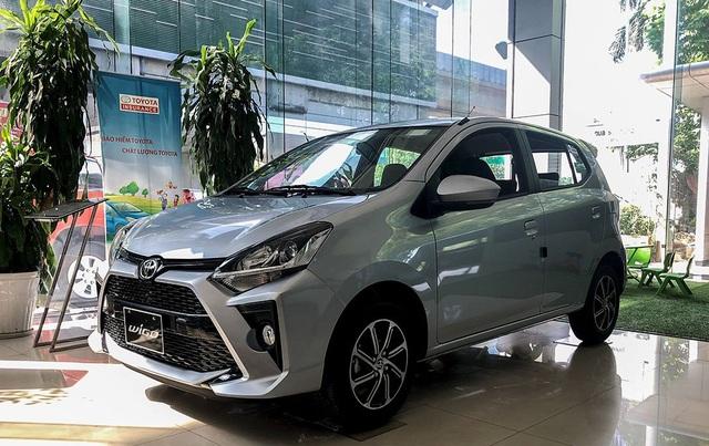 4 mẫu ô tô nhập khẩu giá rẻ vô địch, đắt hàng tại Việt Nam - Ảnh 1.