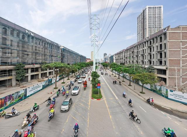 Giá bất động sản Hà Nội sẽ tăng liên tục đến khi nào? - Ảnh 2.