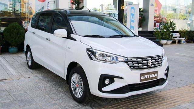 4 mẫu ô tô nhập khẩu giá rẻ vô địch, đắt hàng tại Việt Nam - Ảnh 3.