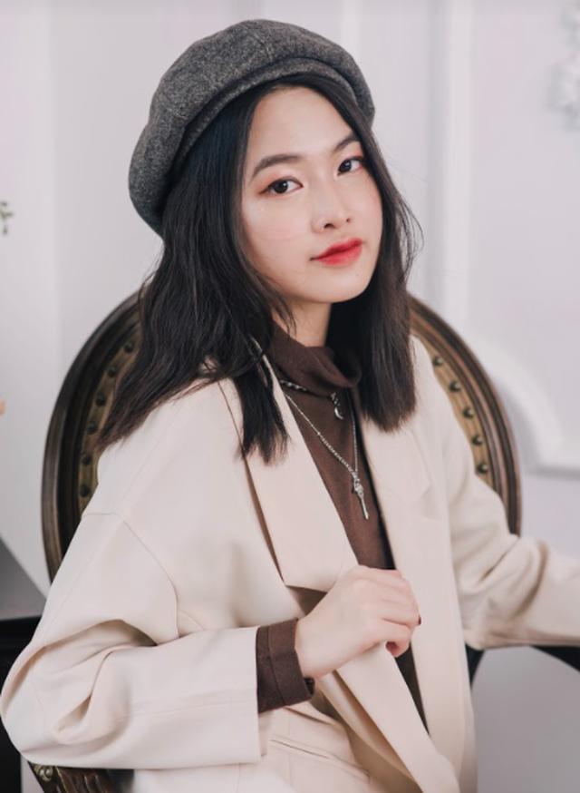 Hot girl Hà Nội thạo 3 ngôn ngữ, giành học bổng 7 tỷ từ trường đại học hàng đầu nước Mỹ, nhà 3 đời toàn Thạc sĩ - Tiến sĩ - Ảnh 3.
