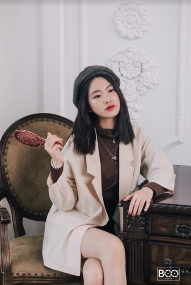 Hot girl Hà Nội thạo 3 ngôn ngữ, giành học bổng 7 tỷ từ trường đại học hàng đầu nước Mỹ, nhà 3 đời toàn Thạc sĩ - Tiến sĩ - Ảnh 5.