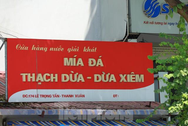 Sau 5 năm, tuyến phố đồng bộ biển hiệu, quảng cáo Lê Trọng Tấn giờ ra sao?  - Ảnh 7.