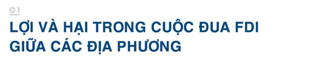 PGS.TS Trần Đình Thiên: Việt Nam không phải, không thể là mảnh đất dành cho các nhà đầu tư kém cỏi, ngu dốt, kinh doanh lỗ triền miên - Ảnh 1.