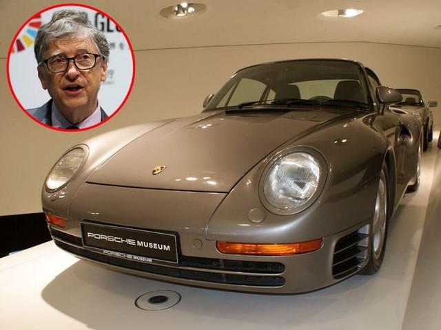 Trước kế hoạch ly hôn, đây là cách mà Bill Gates cùng vợ chi tiêu khối tài sản hơn 130 tỷ USD của mình - Ảnh 4.