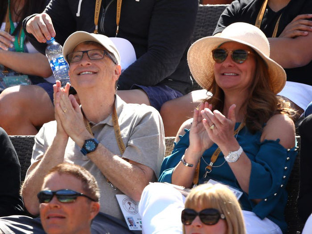 Trước kế hoạch ly hôn, đây là cách mà Bill Gates cùng vợ chi tiêu khối tài sản hơn 130 tỷ USD của mình - Ảnh 9.