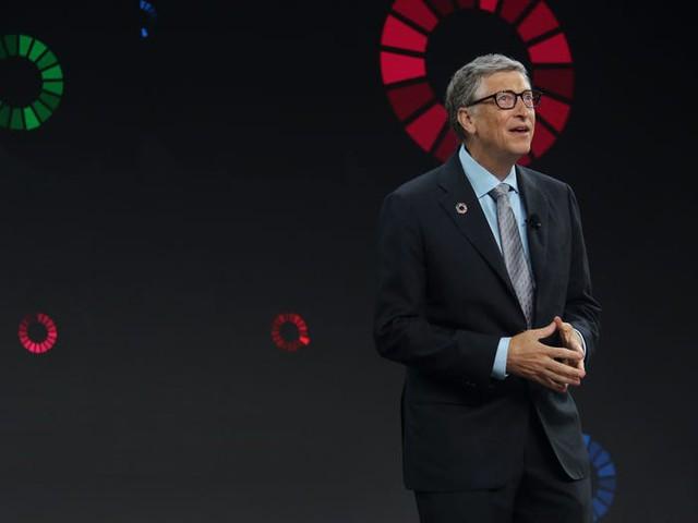 Trước kế hoạch ly hôn, đây là cách mà Bill Gates cùng vợ chi tiêu khối tài sản hơn 130 tỷ USD của mình - Ảnh 11.