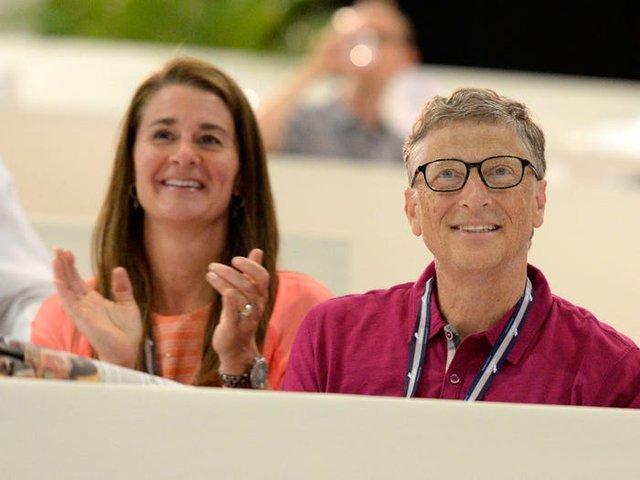 Trước kế hoạch ly hôn, đây là cách mà Bill Gates cùng vợ chi tiêu khối tài sản hơn 130 tỷ USD của mình - Ảnh 13.