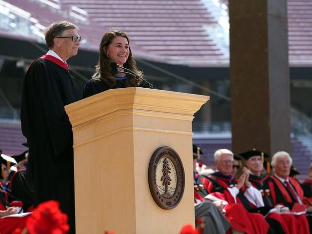 Trước kế hoạch ly hôn, đây là cách mà Bill Gates cùng vợ chi tiêu khối tài sản hơn 130 tỷ USD của mình - Ảnh 15.
