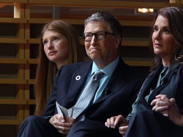 Trước kế hoạch ly hôn, đây là cách mà Bill Gates cùng vợ chi tiêu khối tài sản hơn 130 tỷ USD của mình - Ảnh 17.