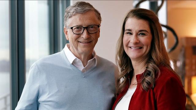 3 bóng hồng ghi dấu ấn khó quên trong cuộc đời tỷ phú Bill Gates: Người may mắn trở thành vợ, người an phận làm tri kỷ, đáng trách nhất là kẻ đâm lén sau lưng - Ảnh 2.