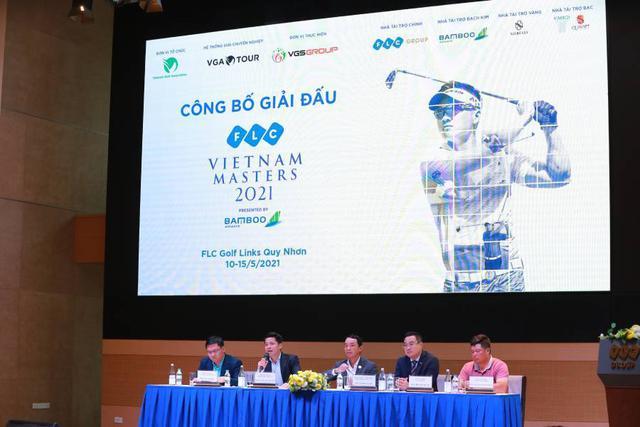Chuyện ít biết về giải đấu đặt nền móng cho Golf chuyên nghiệp Việt Nam - Ảnh 3.