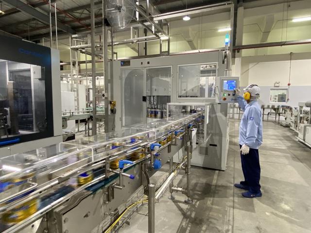 """Hệ thống """"khủng"""" 13 nhà máy là nội lực giúp Vinamilk duy trì vị trí dẫn đầu thị trường sữa nhiều năm liền - Ảnh 5."""