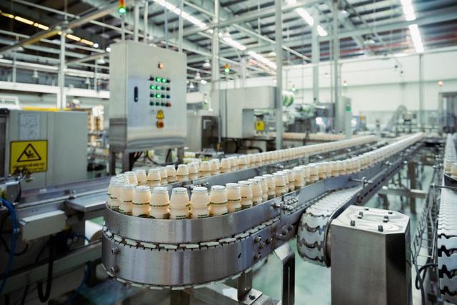 """Hệ thống """"khủng"""" 13 nhà máy là nội lực giúp Vinamilk duy trì vị trí dẫn đầu thị trường sữa nhiều năm liền - Ảnh 6."""