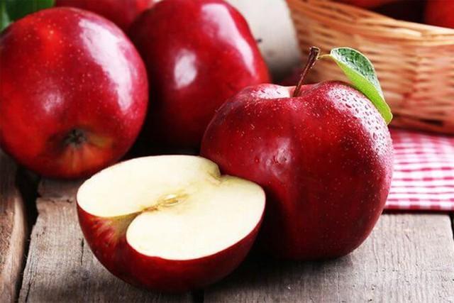 Hãy kiên trì ăn 1 quả táo khi bụng đói vào mỗi buổi sáng, có thể giúp bạn sống thọ  - Ảnh 2.