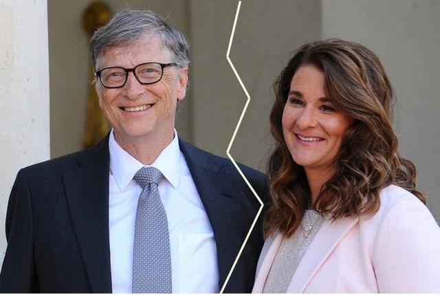 Rộ nghi vấn tỷ phú Bill Gates ly hôn vì không quên được mối tình khắc cốt ghi tâm trong quá khứ, chân dung bạn gái cũ gây chú ý - Ảnh 1.