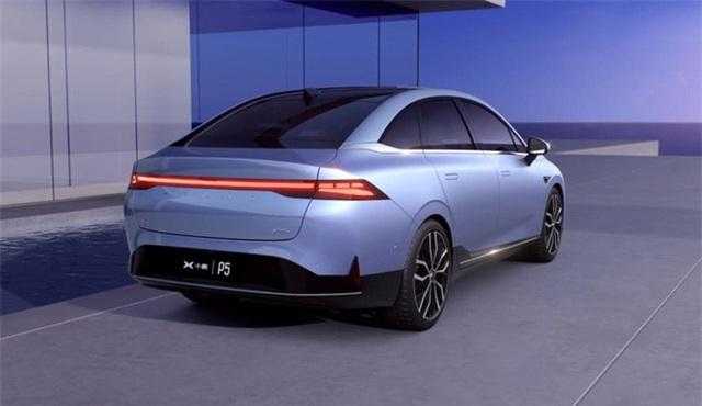10.000 đơn đặt hàng trong 2 ngày, chiếc ô tô lạ made in China có gì hấp dẫn vậy? - Ảnh 3.
