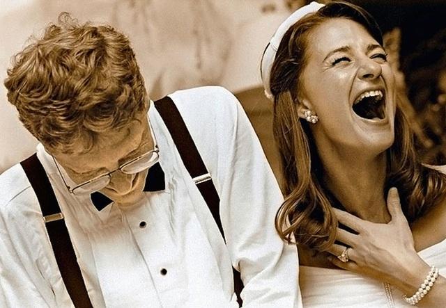 Tỷ phú Bill Gates khẳng định: Chúng tôi không thể phát triển cùng nhau như 1 cặp vợ chồng, song phát ngôn trước đó của bà Melinda lại khác hẳn - Ảnh 2.