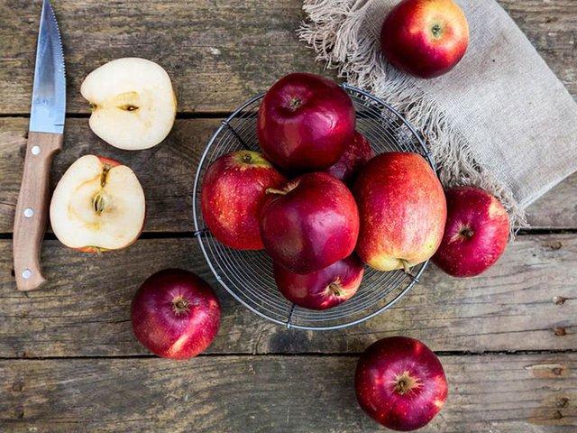 Hãy kiên trì ăn 1 quả táo khi bụng đói vào mỗi buổi sáng, có thể giúp bạn sống thọ  - Ảnh 3.