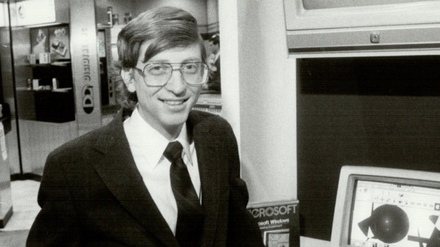 Rộ nghi vấn tỷ phú Bill Gates ly hôn vì không quên được mối tình khắc cốt ghi tâm trong quá khứ, chân dung bạn gái cũ gây chú ý - Ảnh 3.