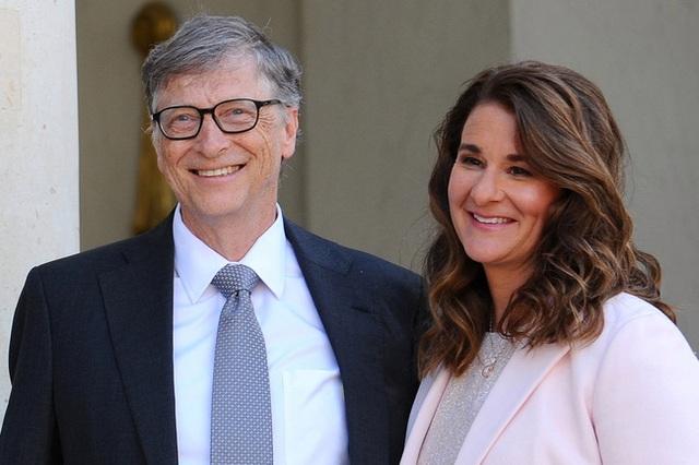 Rộ nghi vấn tỷ phú Bill Gates ly hôn vì không quên được mối tình khắc cốt ghi tâm trong quá khứ, chân dung bạn gái cũ gây chú ý - Ảnh 5.
