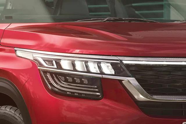 Trang bị xịn xò của ô tô giá 310 triệu đồng, rẻ ngang Grand i10 - Ảnh 6.