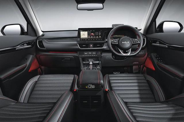 Trang bị xịn xò của ô tô giá 310 triệu đồng, rẻ ngang Grand i10 - Ảnh 10.