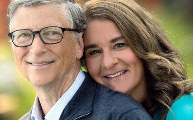 Cuộc hôn nhân 27 năm của vợ chồng tỷ phú Bill Gates qua những bức ảnh