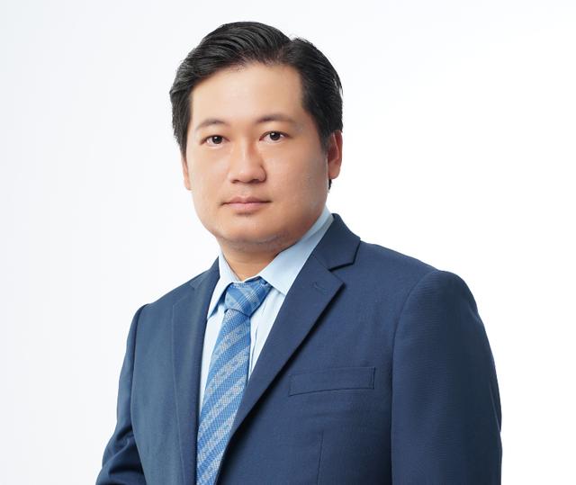 3 chủ tịch ngân hàng trẻ nhất Việt Nam: Người ngồi ghế nóng từ khi 34 tuổi, người chuyển từ ngành dược sang tài chính, đặc biệt nữ chủ tịch được bầu vào phút chót - Ảnh 2.